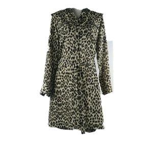 Gerard Darel Leopard dress SZ 10 (40) Light Fabric
